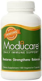 Moducare - Daily Immune Support - #180 Capsules