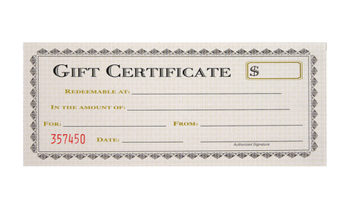 Wondrous Roots Gift Certificate - $50