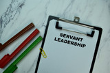 12 Reasons Why Improving Servant Leadership Skills is Beneficial
