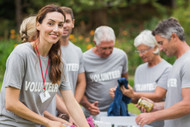 Reasons for Giving: Why Supporting Service and Community Matters