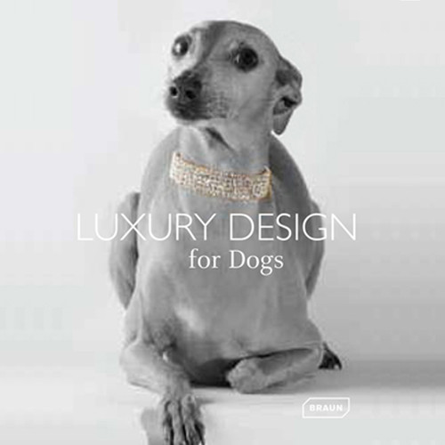 "Kooldog will be Featured on ""Luxury Design for Dogs"""