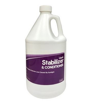 Liquid Stabilizer and Conditioner 1 Gallon 47241010
