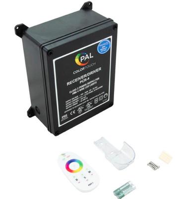 Light Receiver PCR-4 Driver Pal 42-PCR-4UW-C
