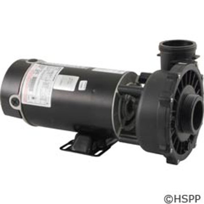 "Pump WW Exec 2 HP 115V 230V 1-Spd 48Fr 2"" OEM"