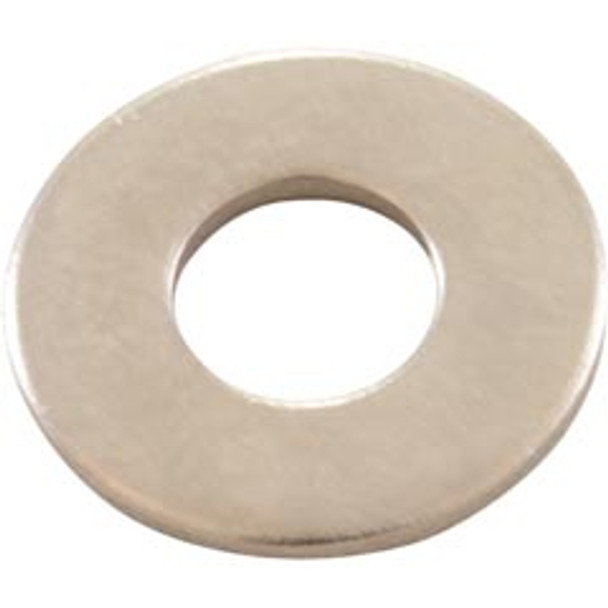"Washer 7/32"" id x 7/16"" od 1/32"" Thick SS 99-555-6740"