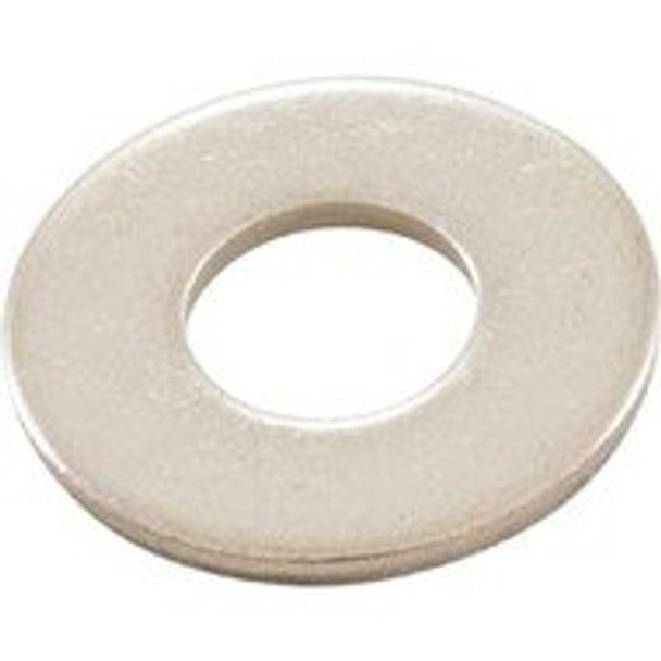 """Washer 5/16"""" id x 3/4"""" od 1/32"""" Thick SS 99-555-6760"""