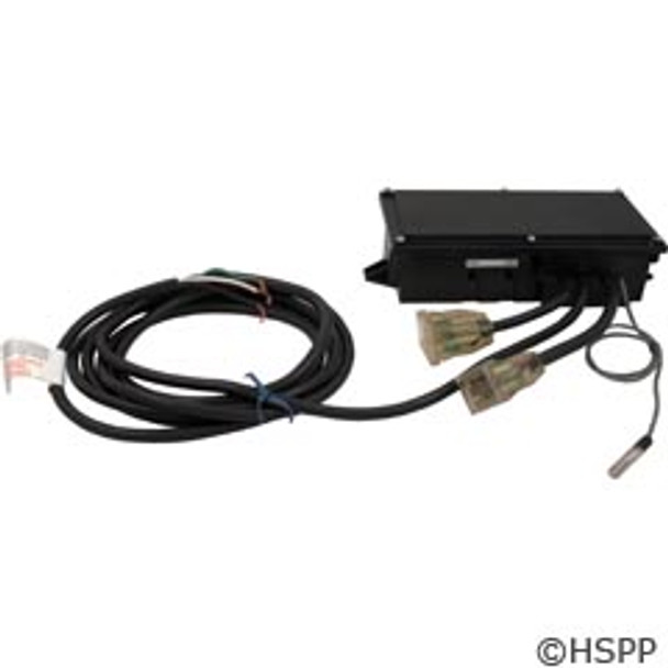 Heat Recovery Control Tecmark with Power Cord