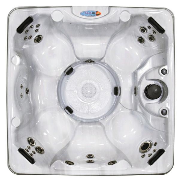 Siena hot tub
