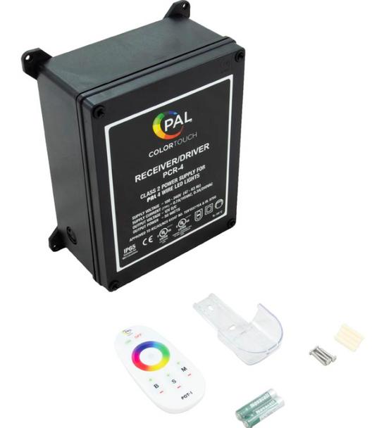 PCR-4 50Watt with Remote 42-PCR-4U-C