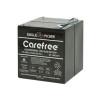 Simplex 429115  Fire Alarm Control Panel Battery 12V 33Ah