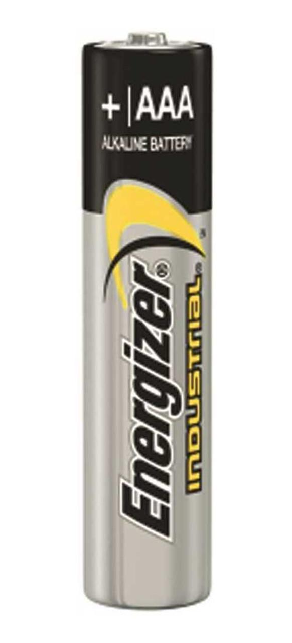 EN92 AAA Energizer Industrial - Battery Store