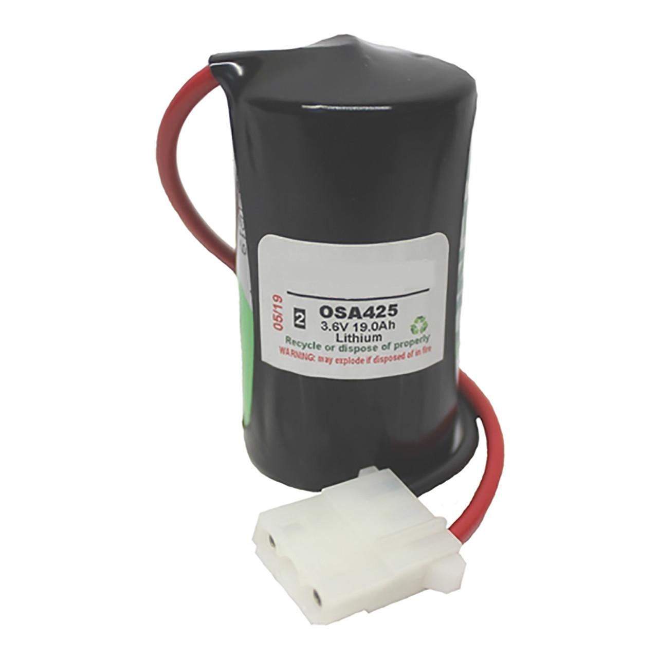 Datus 600143-001  DM2 Meter Replacement Battery