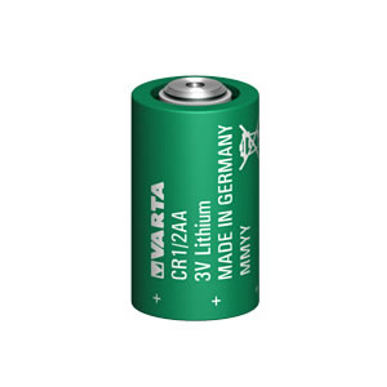 Varta 6127101301 - CR1/2AA Battery - 1/2 AA 3V 950mAh Lithium