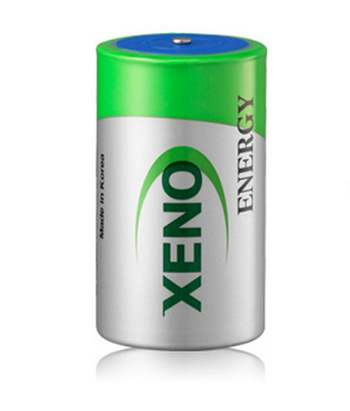 Xeno Energy XL-205F Battery - 3.6V 19.0Ah D Cell Lithium