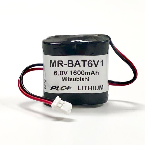 Aftermarket Replacement for 2CR17335A WK 17Lithium Battery MR-BAT6V1