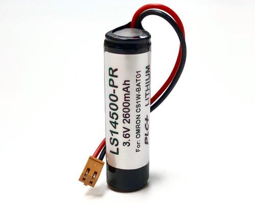 JEL Robot 42-106653A12 Battery 3.6v Lithium PLC