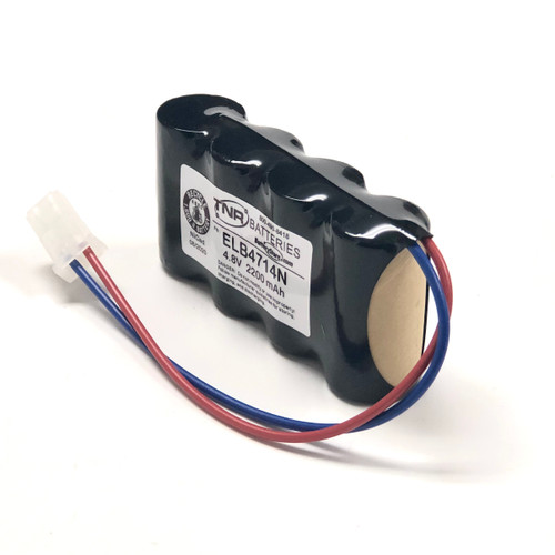 ELB-4714N Lithonia Replacement Battery