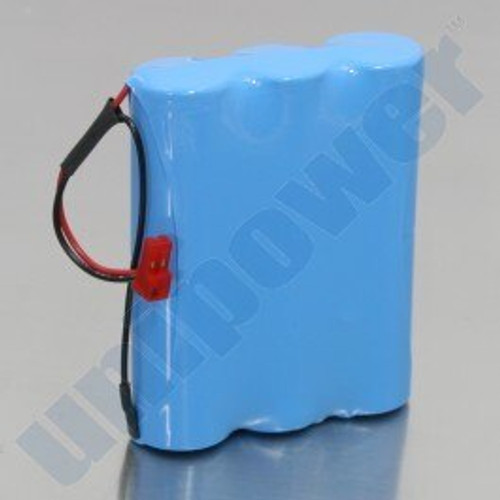 BIOMedical Replacement Batteries - A - Air Shields - Vickers