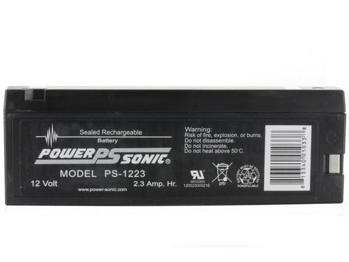 Siemens Medical SC9000XL External Battery