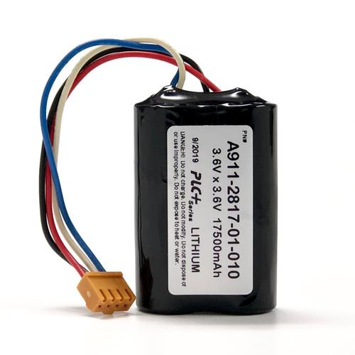 3600mAh Battery Replacement for Okuma CNC Machine MB4000 MB4000a 5PBH-96360 8HR-4//3FAUPC E5503-07E-001