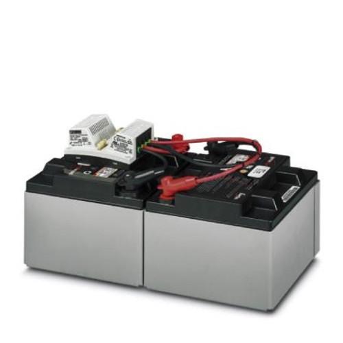 UPS-BAT/VRLA-WTR/24DC/26AH 2320429 PHOENIX CONTACT-Batteries Only