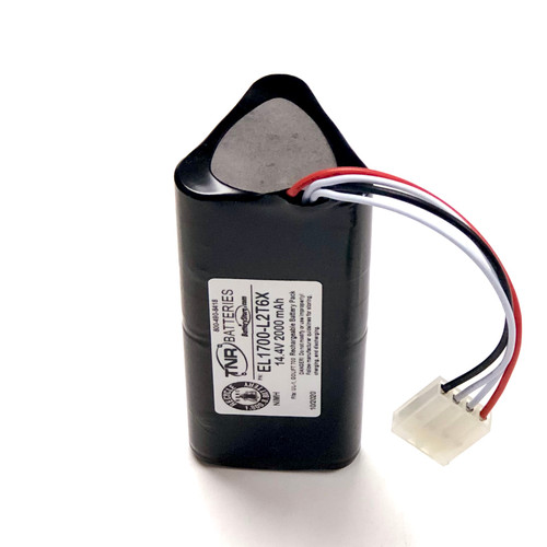 Aftermarket Replacement for GoLift 700 EL1700-L2T6X Replacement Battery