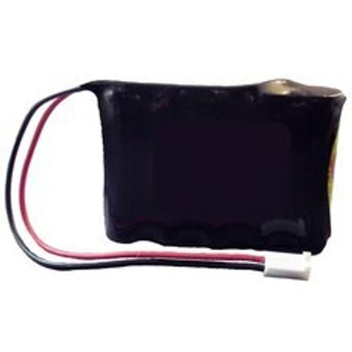 Kaufel 011110 Emergency Light Battery 6V 1.0Ah