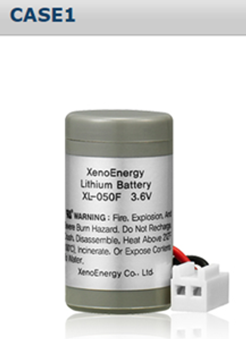 Maxell ER3SR#11 Utility Meter Battery