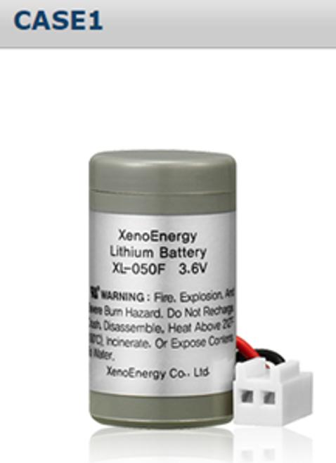Saft LS14250MLB Utility Meter Battery
