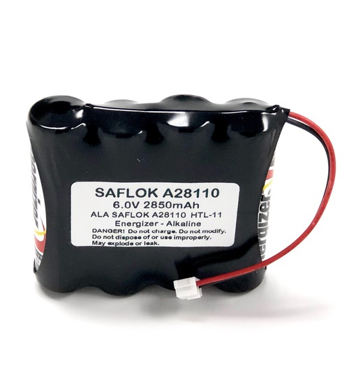 Aftermarket Replacement Battery A28110 Door Lock Batteries