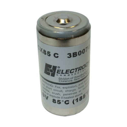 Electrochem 3B0070-TC-MIL Battery - BCX85C 3.9V 7Ah Lithium C Cell