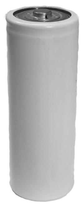 Megger 15568-2  Size F Ni-Cd Button Top