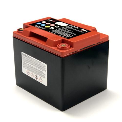 Enersys Genesis XE40X Battery - 0766-6003 - 12V 42.0Ah (Metal Jacket)