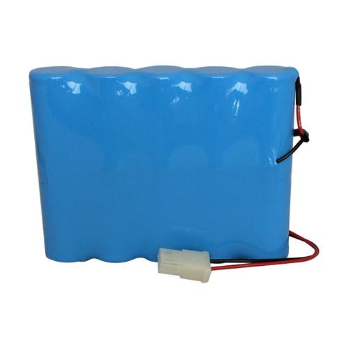 Burdick 862278 Battery for Elite EK10 - Elite II EKG Machine