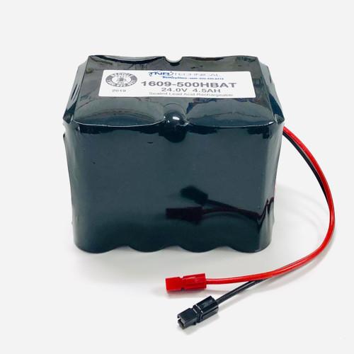 Aftermarket Replacement for 1609 UPS Battery 1609-500HBAT 24V