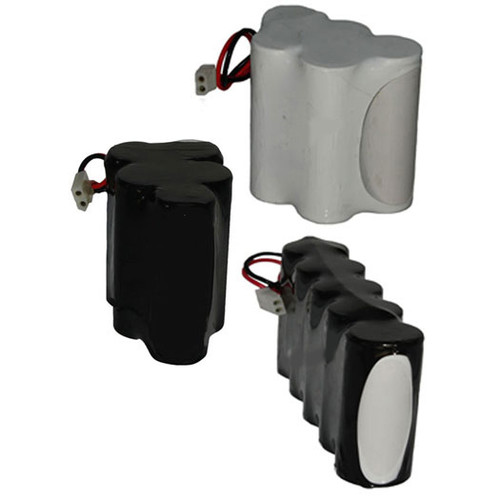 Dual-Lite 12-802 - Battery Store