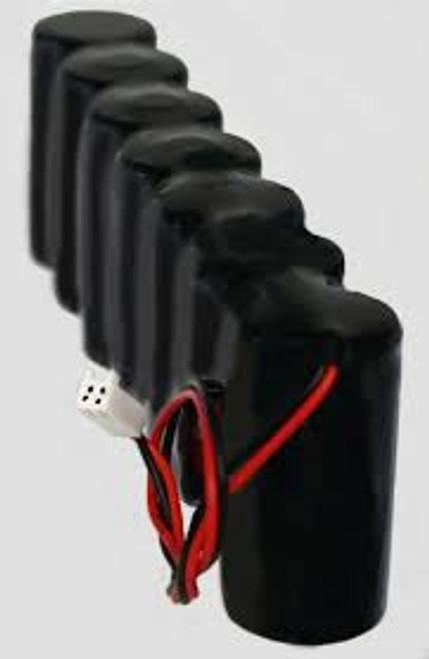 93011385 Dual-Lite Batteries