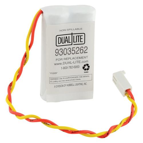 93035262 Dual - Lite Batteries