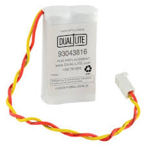 93043816 Dual- Lite Batteries