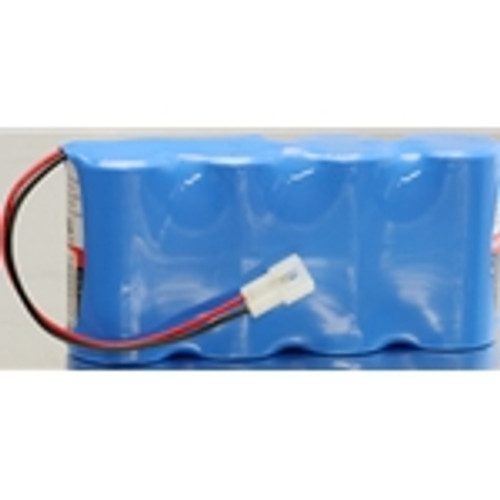 Physio-Control LifePak 200 Battery 2 Pcs Required
