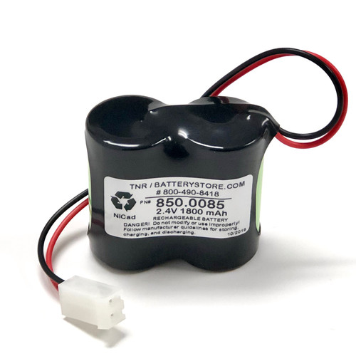 850.0085 Kaufel Replacement Battery