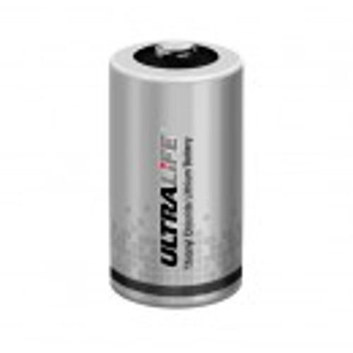 UltraLife U10025 3V 4.8 AH Size C Lithium Battery Class 9