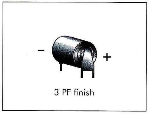LS17330-3PF w/ PC Pins 2/3A Size Saft