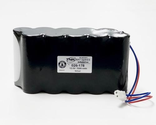 26-178, SL-026-178 Sure-Lites Battery