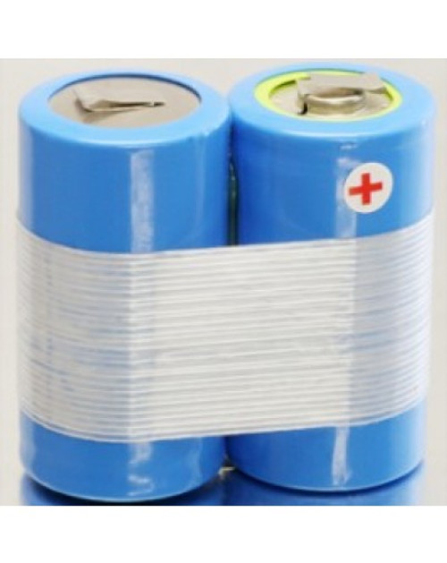 Fluke Biomedical 8010A, 8012A, 8050A Digital Multimeter Battery