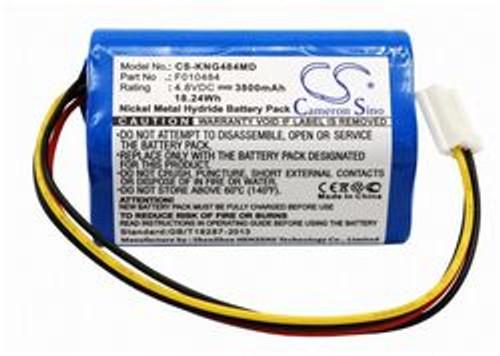 B Braun Kangaroo E Pump Battery F010484