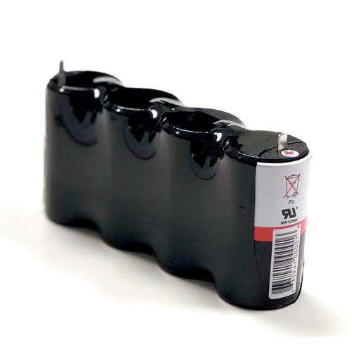Datex-Ohmeda Pulse Oximeter 116, 126 Replacement Battery