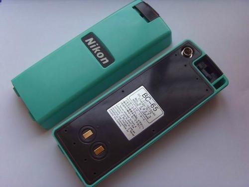 BC-65 Nikon