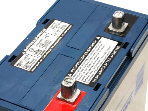 PS-12550 12V 55Ah Powersonic