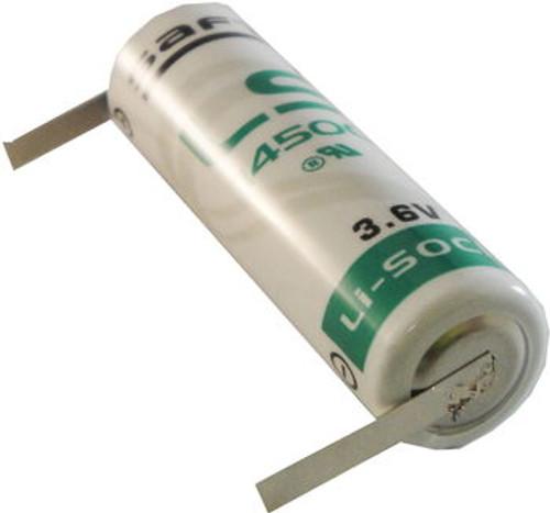 LS14500 ST Saft Lithium AA Battery